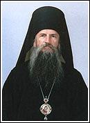 Патриаршее поздравление епископу Софронию с 20-летием иерейской хиротонии